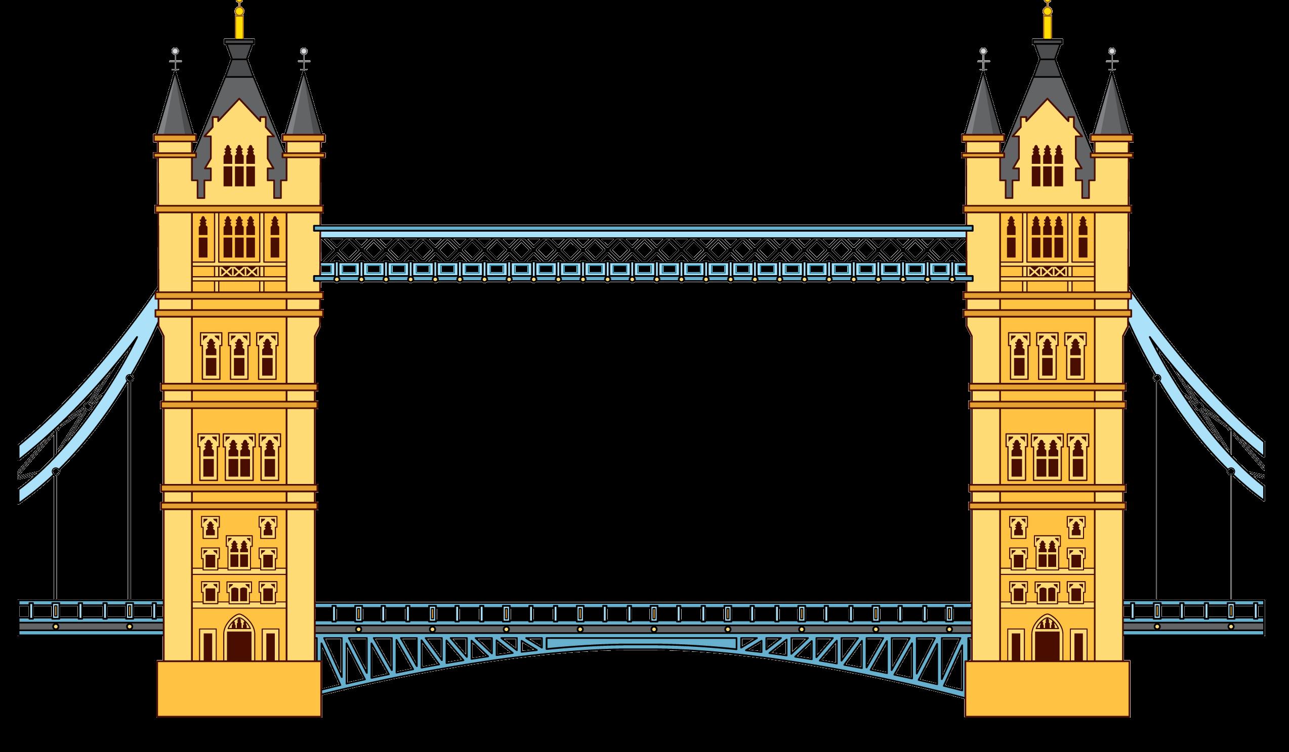 London clipart london bridge.  collection of simple