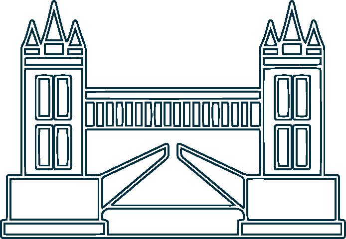 London clipart london bridge. Hostels st christopher s