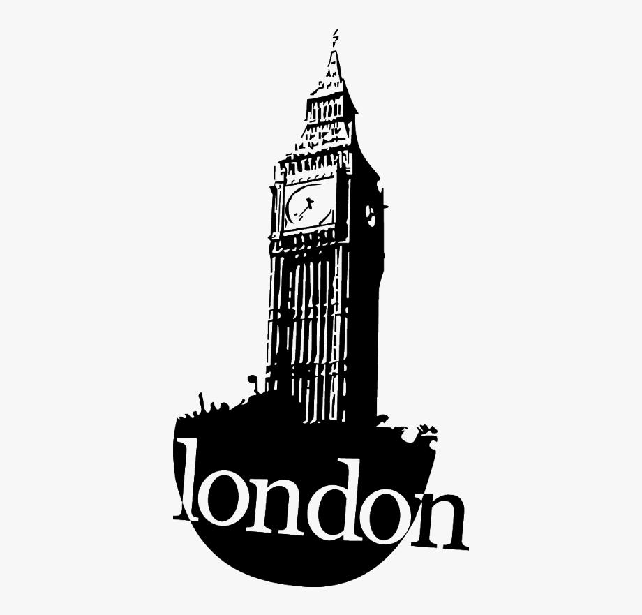 London clipart monument london. Big ben logo