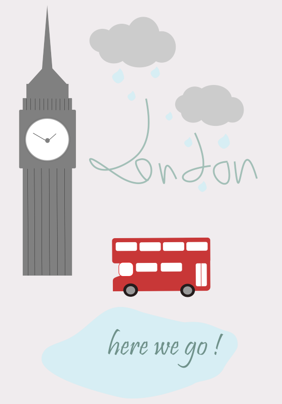 London Clipart Poster London Poster Transparent Free For Download On Webstockreview 2020