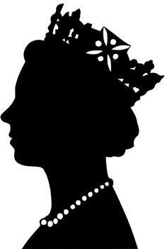 Cliparts zone . Queen clipart queen london