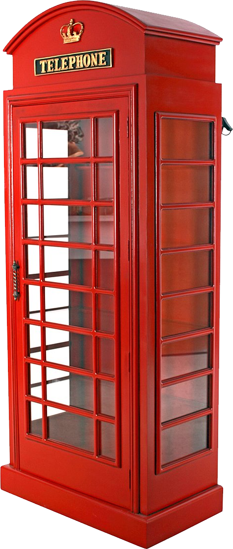 Booth png images free. London clipart red telephone box