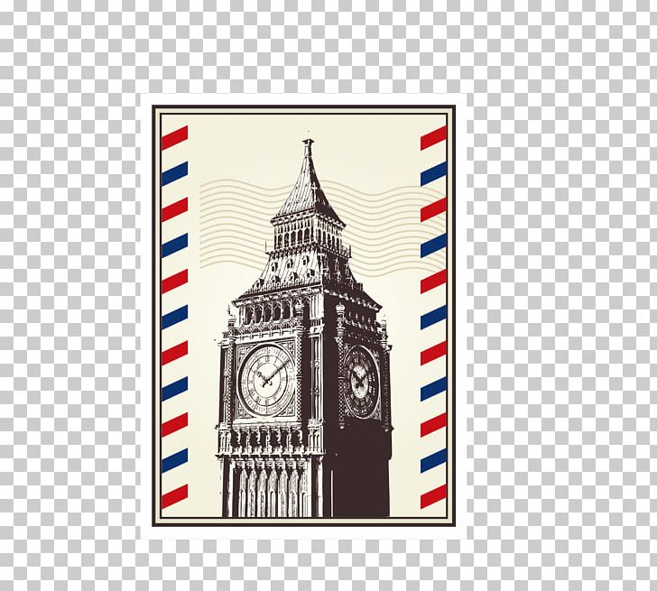 Postcard clipart postcard london. Paris postage stamp png