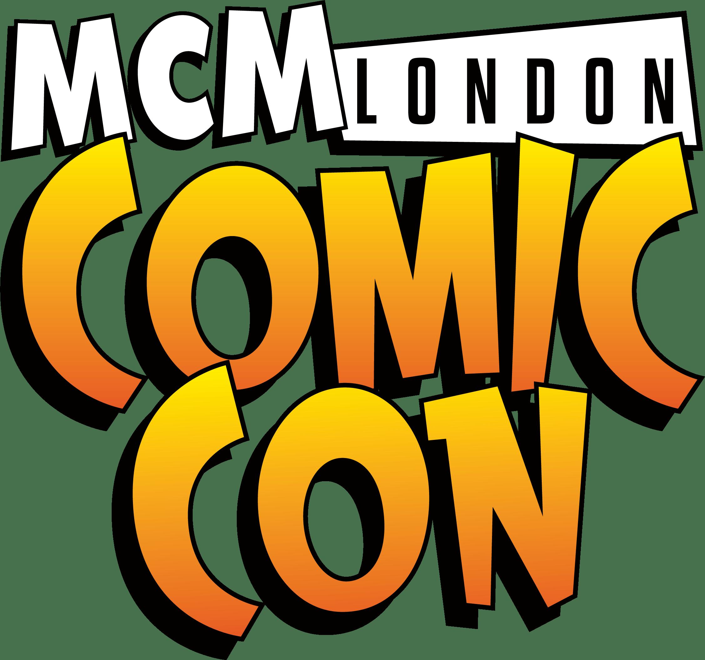 Mcm comic con back. London clipart theme london