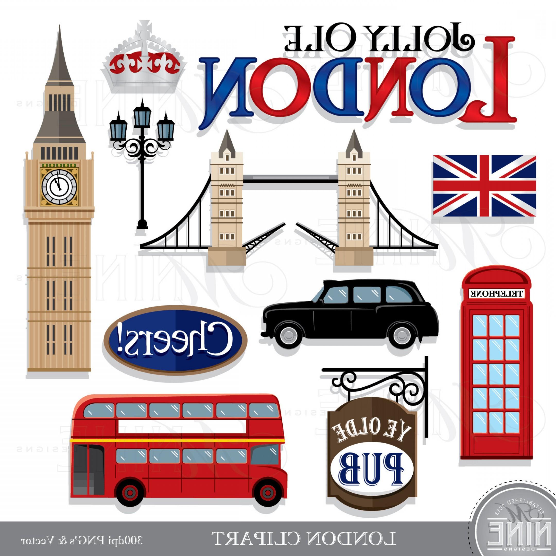 Clip art soidergi . London clipart theme london