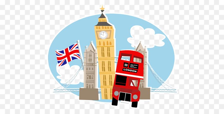 English language school . London clipart thing british