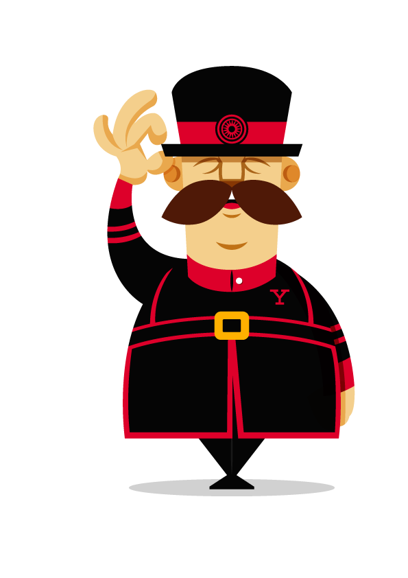 Workflow yeoman tool to. London clipart thing british