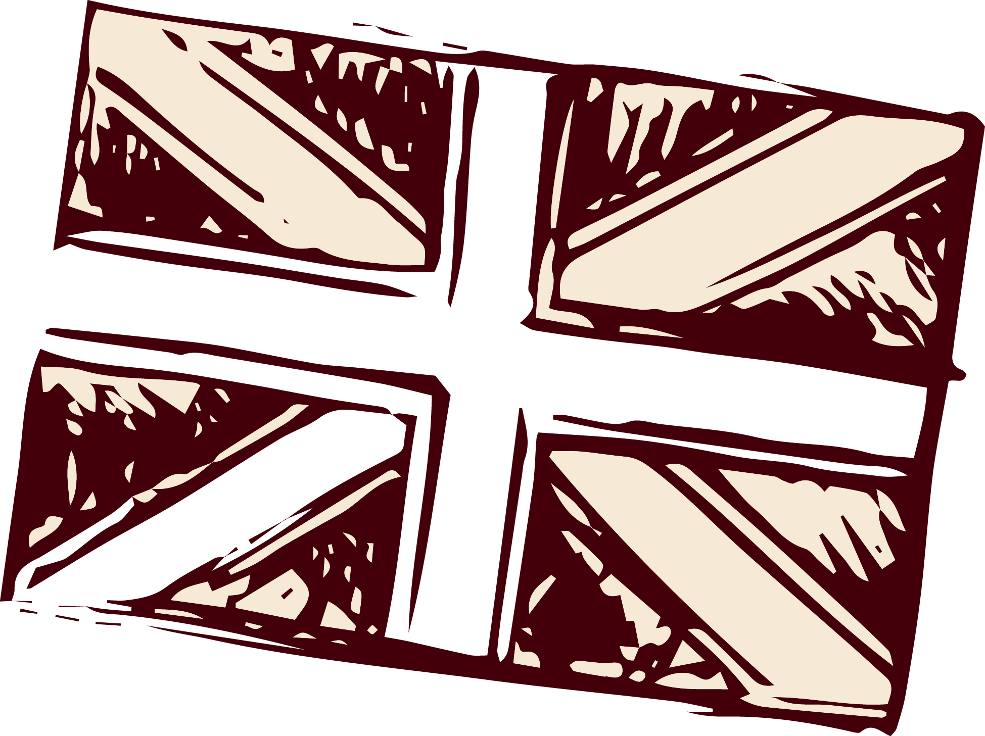 London clipart thing british. Flag of the united