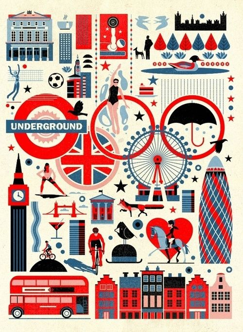 All things google search. London clipart thing british