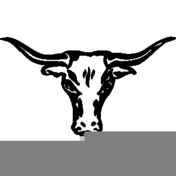 Longhorn clipart. Texas longhorns free images