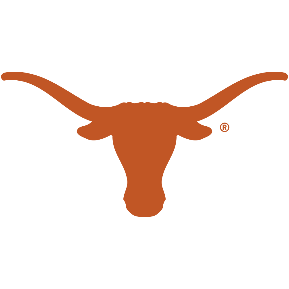 Texas Longhorns Official Apparel