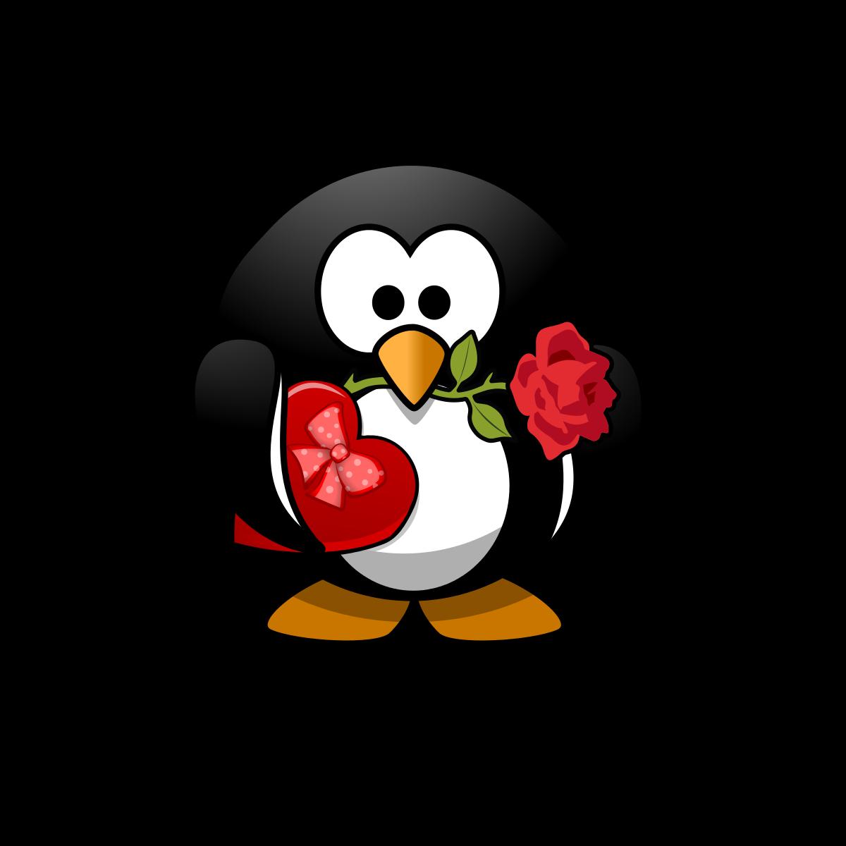 Longhorn clipart cartoon. Small valentine
