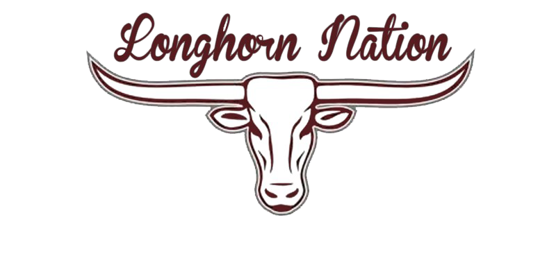Grhslacrosse news george ranch. Longhorn clipart graduation