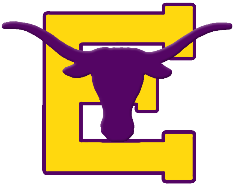 Early isd football friday. Longhorn clipart logo