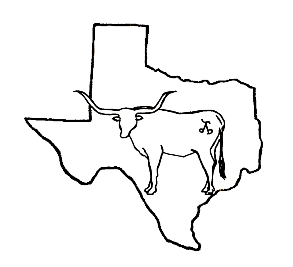Texas drawing at getdrawings. Longhorn clipart logo