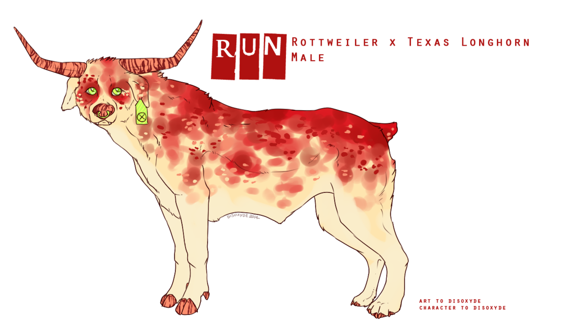 Run by disoxyde on. Longhorn clipart male cow