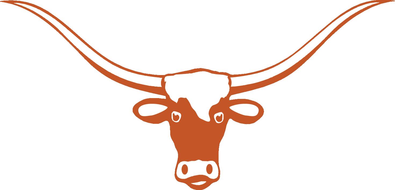 Longhorn clipart mascot. Home sendera ranch elementary
