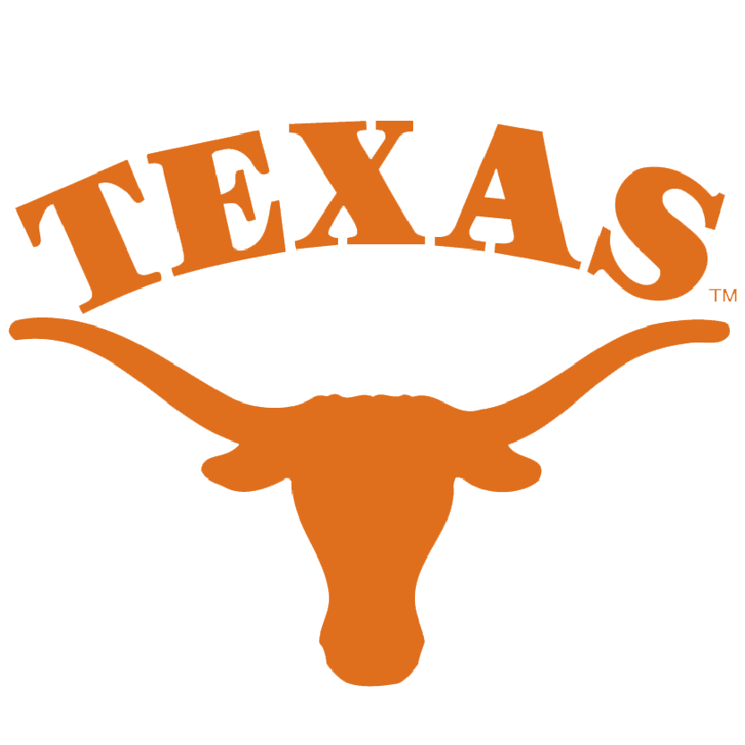 Longhorn clipart mascot. University of texas austin