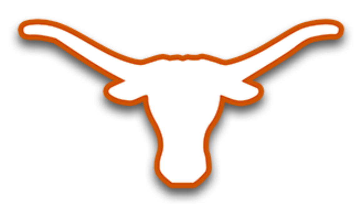tips when looking. Longhorn clipart orange