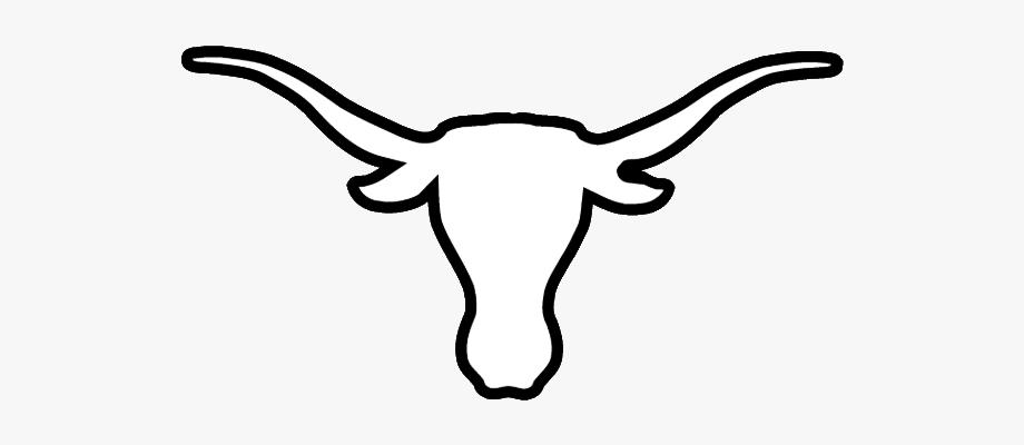 Longhorn clipart pumpkin. Texas head icon longhorns
