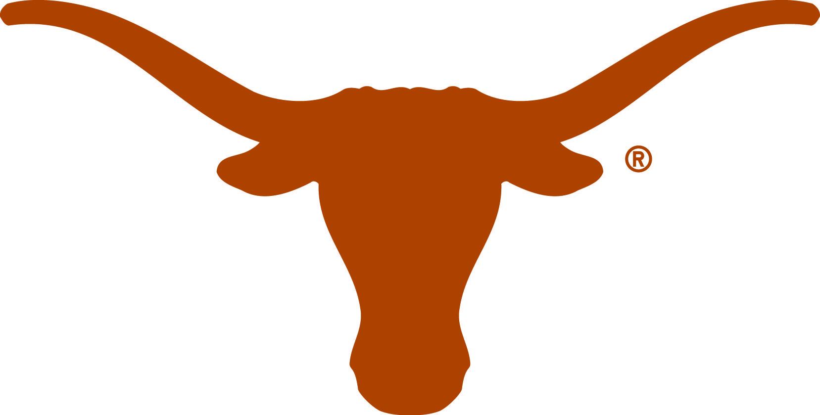 Stencil hookem halloween texas. Longhorn clipart pumpkin