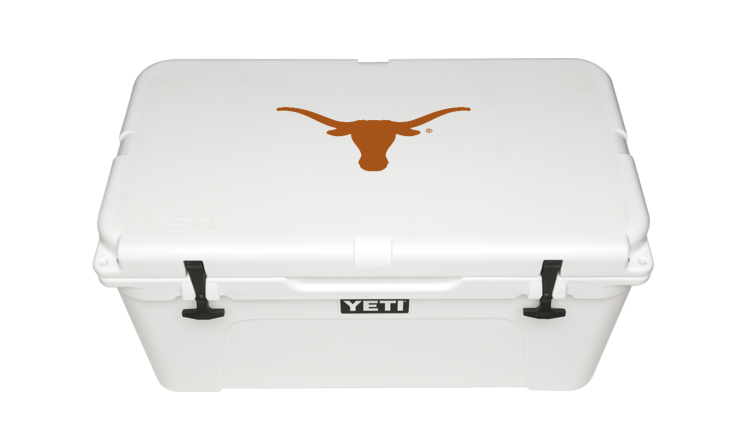Longhorn clipart texas university.  tailgating must haves
