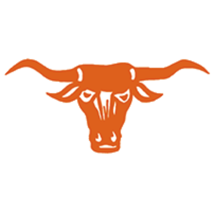 The faith longhorns scorestream. Longhorn clipart western