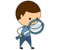 Looking clipart. Search results for clip