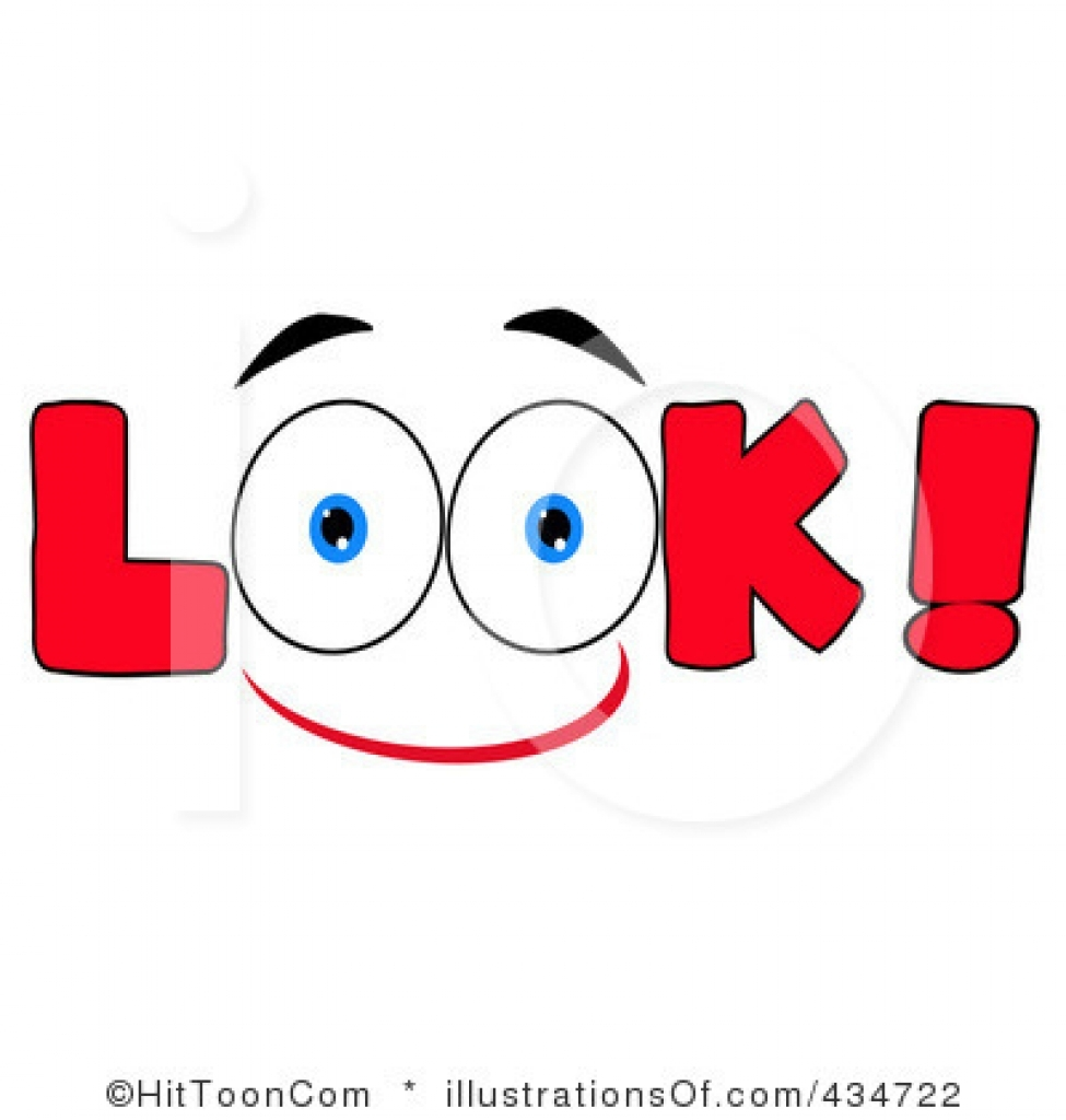 Of eyes clip art. Looking clipart