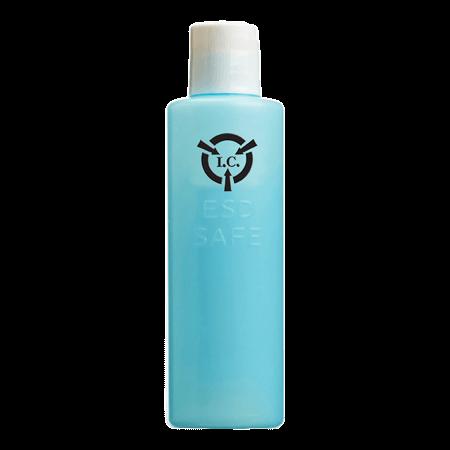 Lotion bottle png.  oz ic blue