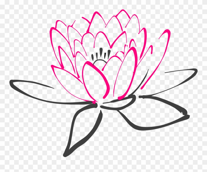 Lotus clipart beauty spa. Graphics for clip art