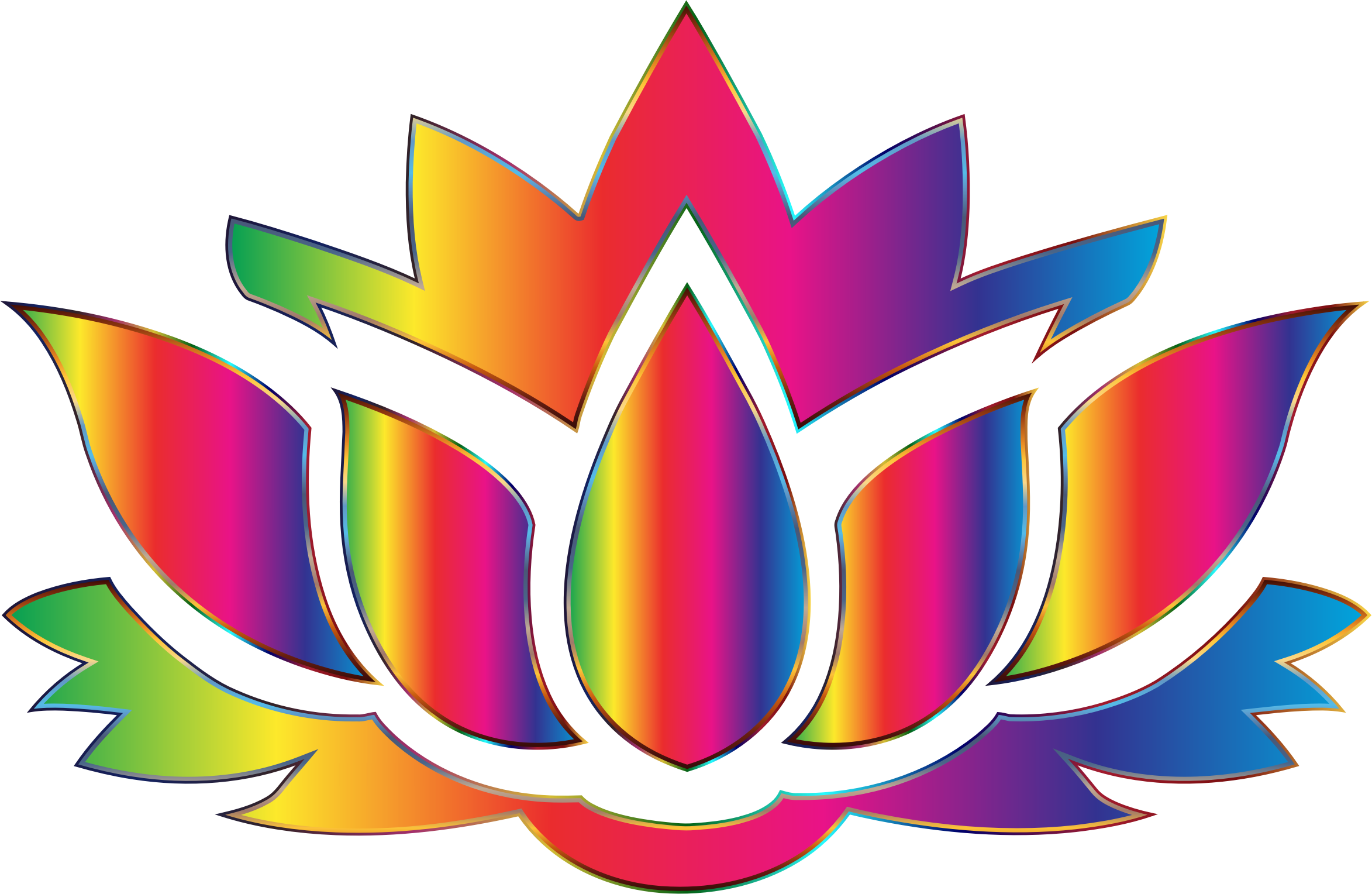 Lotus chakra free pnglogocoloring. Passover clipart round
