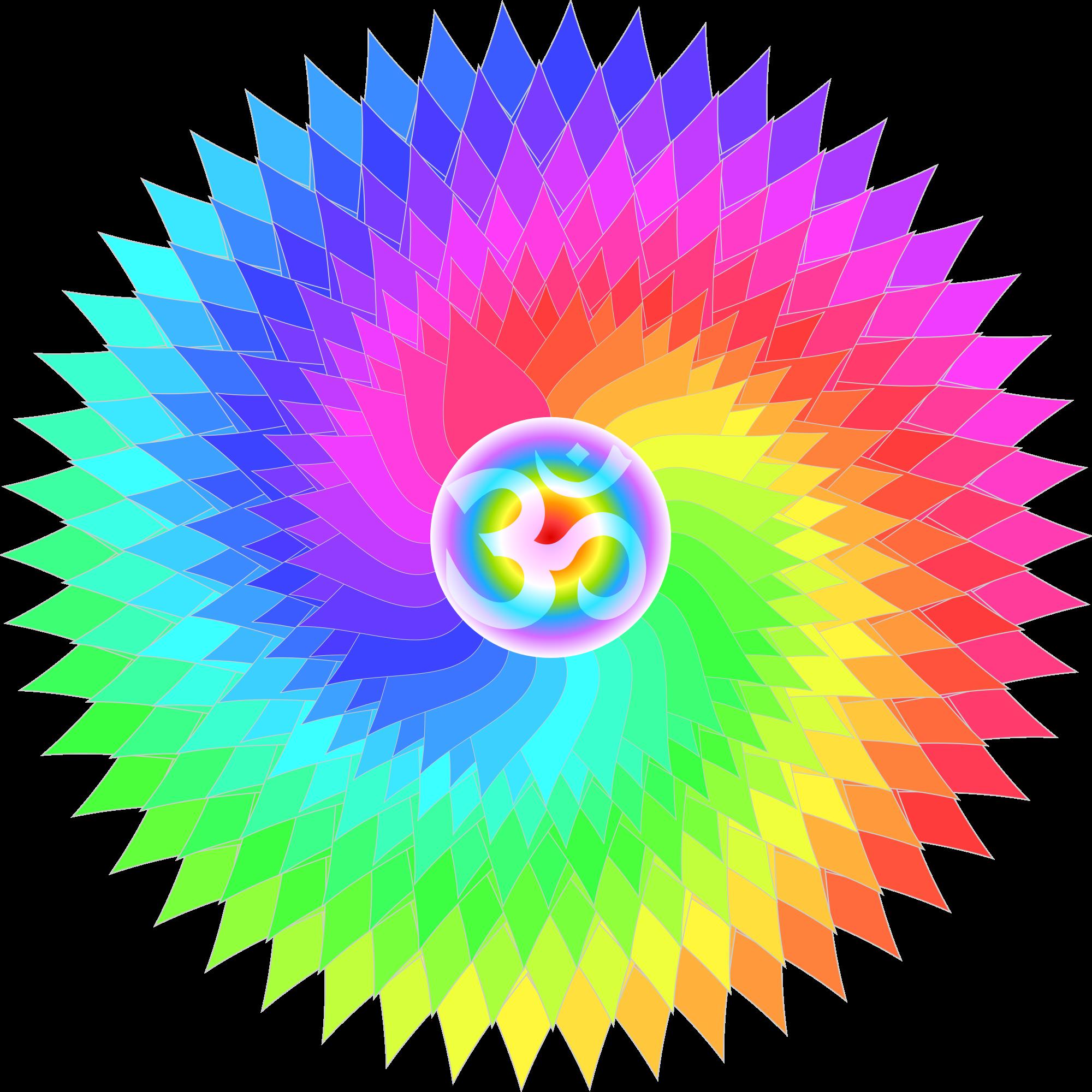 File sahasrara svg wikimedia. Lotus clipart chakra
