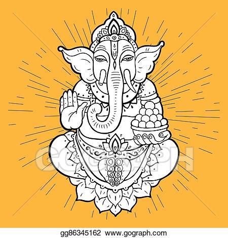 lotus clipart hindu god lotus hindu god transparent free