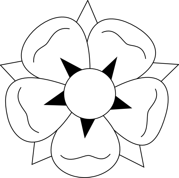Lotus clipart large flower. Oversized clip art at