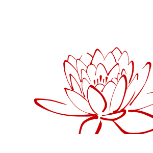 Cliparts of free download. Lotus clipart red lotus