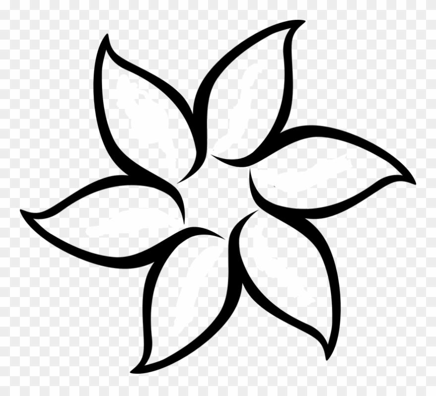 Lotus clipart simple. Flower free best