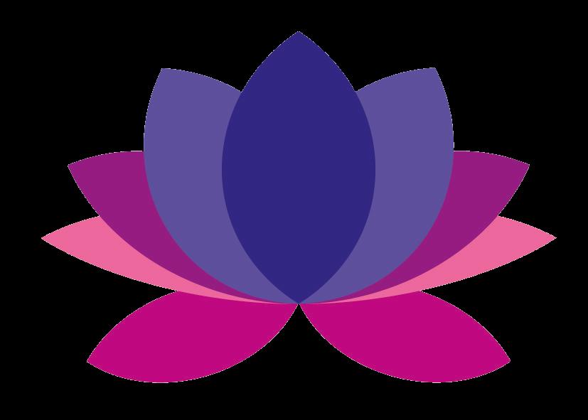 lotus clipart yoga