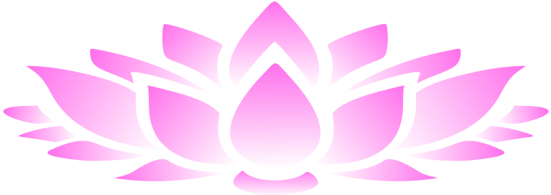 Clipart medium image . Lotus flower graphic png