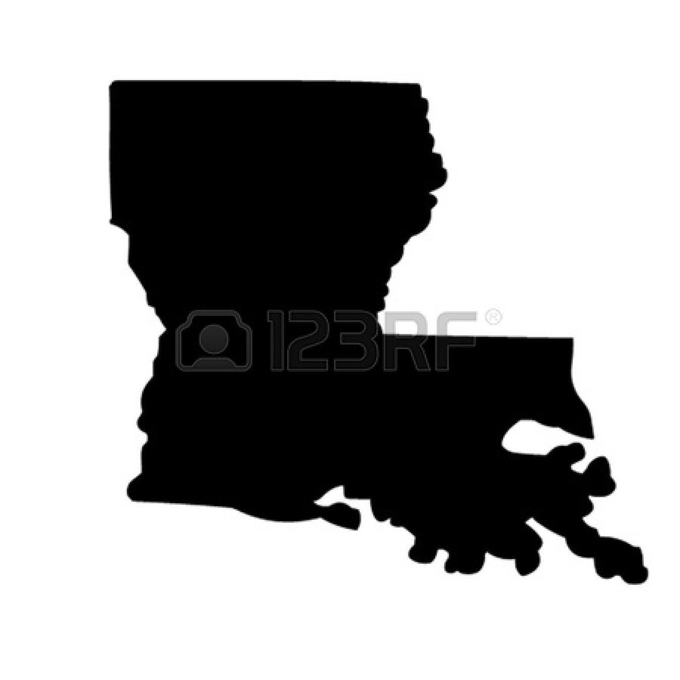 Louisiana clipart. Clip art free panda