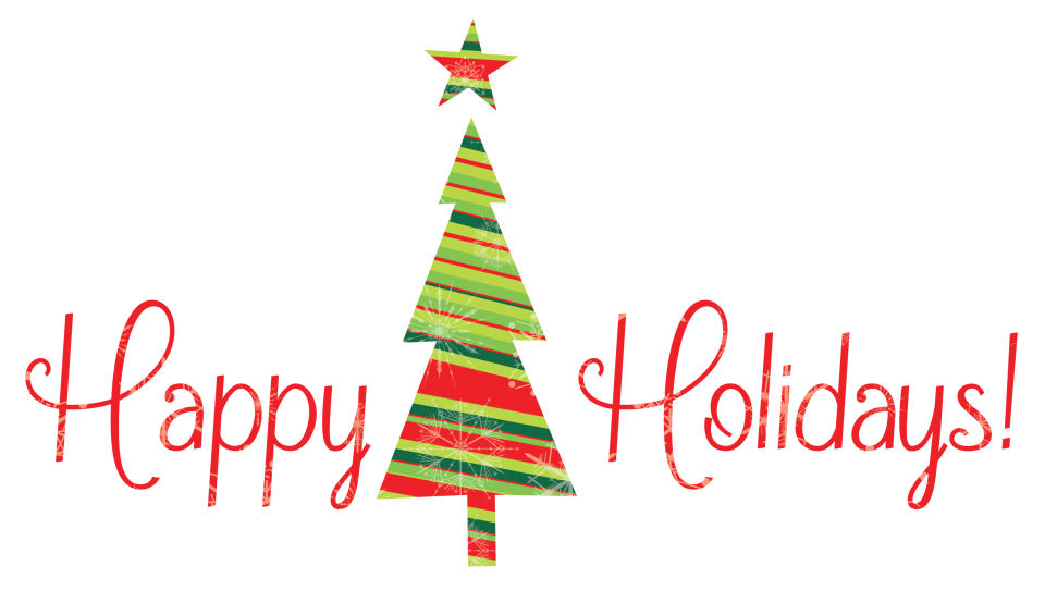 Clean fuels newsletter letter. Louisiana clipart christmas