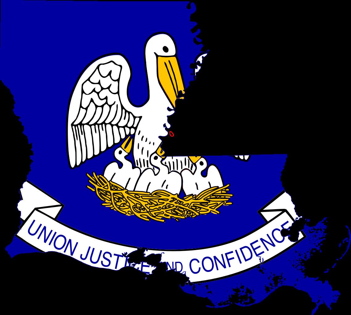Pelican clipart symbol louisiana.  huge freebie download
