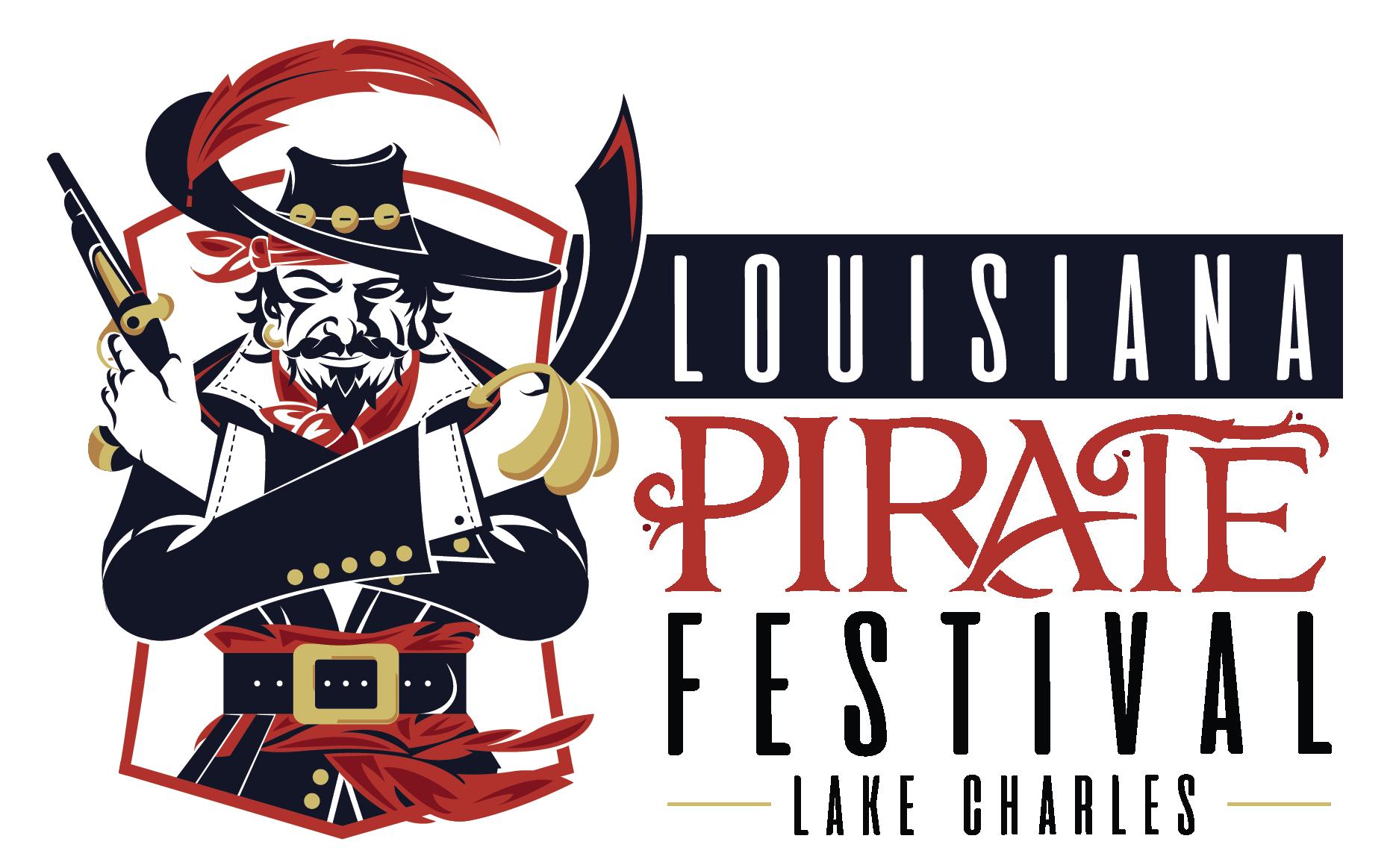 Louisiana clipart festival. Blog pirate in lake