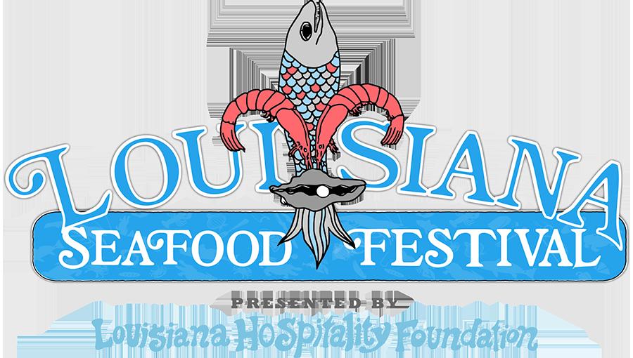 Louisiana clipart festival. Seafood october
