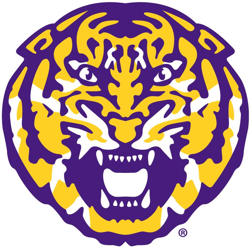 Louisiana clipart lsu tiger. Registration compliance