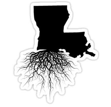 Free roots download clip. Louisiana clipart root