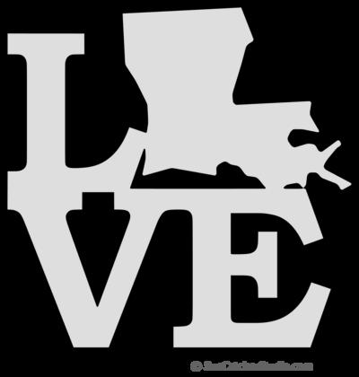 Louisiana clipart stencil, Louisiana stencil Transparent ...