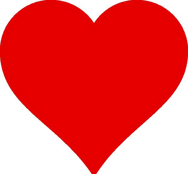 love clipart corazon