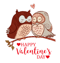 Pet clipart valentine. Free valentines graphics happy