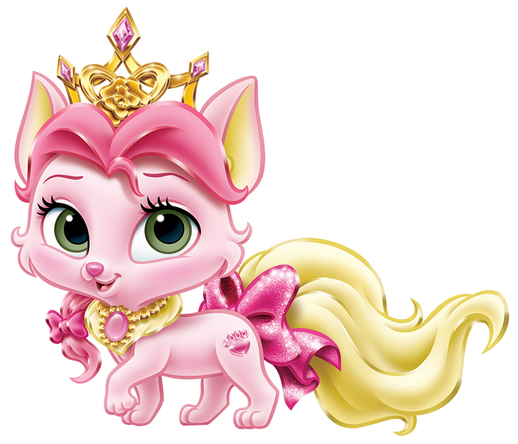 Pet clipart princess. Palace pets rouge the